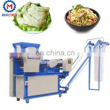 Commercial Fresh Egg Noodle Machine Vietnamese Noodle Making Machine