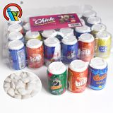 Hot Selling Drink Bottle Chewing Gum
