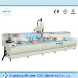 Aluminum Material Curtain Wall Drilling Milling Machine