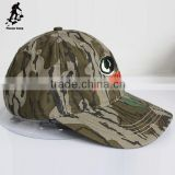Cheap attractive OEM ODM camo baseball cap