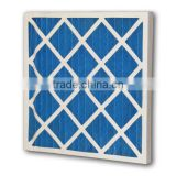 central air conditioning ahu pleated air filter pre panel pleated replacement air ahu filter