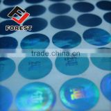 Supplied hot stamping hologram, hot stamping foil label, scratch hologram sticker                                                                         Quality Choice
