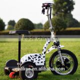 electrico electro electric trike scooter
