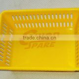 China supplier manufacture Discount plastic coin tray holder
