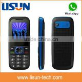 "best selling 1.77"" gsm quadband newest low cost China mini cell phone hot sell in Dubai only 3.5mm thick"