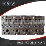 Wholesale high performance DK2-A cylinder head for Kubota BX1861 DK2-A