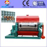 Large production egg tray machine/paper pulp egg tray production line on promotion on Alibaba