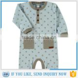 Brand New baby clothes baby romper knitting machine