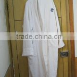 Terry Bamboo Bathrobe