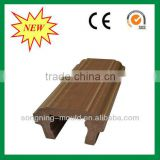 Pvc Outdoor Grilling Wood Texture