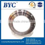 RK6-16N1Z Slewing Bearings (12.85x20.39x2.205in) Kaydon Types Ball Type Gear reducer bearing