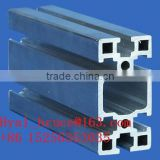 6063 t5 t slot Clear Anodizing industry Aluminum Profile
