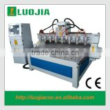 Worldwide wanted multi head drilling machine for wood,acrylic,pvc