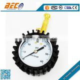 (YT-50A) 50mm cheap price comfortable hand held diamter bottom connection low pressure dial style ball gauge meter