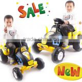 2011 New Baby ride on car go-kart-EN71,62115,ASTM