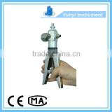 hydro test pump pressure calibrator