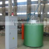 Mini crucible melting furnace for sale