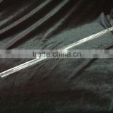 clear jgs1 transparent uv quartz glass plate quartz rod