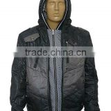 2012 Men's Winter hoody trendycheap Jacket