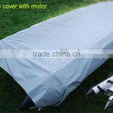 Bad Weather Resistant Inflatable Boat Awning