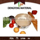 non-stick PTFE cake tin liner / Cooking Liner(non-stick ptfe sheet) / PTFE release sheet