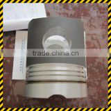 chinese cheap Z6170 piston for marine diesel engine
