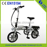 Magnesium alloy wheelset folding electric mini bike                                                                         Quality Choice