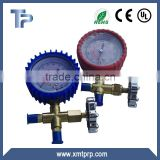 Made in China digital manifold gauge for air conditioner