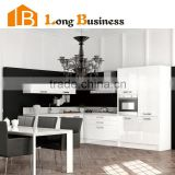 LB-DD1027 Modern Wood Custom Design Furniture kitchen cabinet Interior doors Wholesale Import