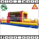 inflatable mini obstacle course,bouncer obstacle course for sale,PVC obstacle course for kids