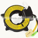 Clock spring of MITSUBISHI 8619A015 spiral cable sub-assy CLOCK SPRING(airbag coil)