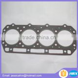 Engine spare parts for Cummins B3.3 cylinder head gasket 620411840