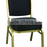 Factory outlets aluminum chair used banquet chairs banquet hall furniture used banquet chairs