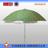 UV and PU coating for outdoor use promotional crank patio,90cm patio umbrella for promotion,advertising beach umbrella,promotion