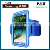 wholesale alibaba Blue PVC swimming waterproof case for samsung galaxy mega 6.3 i9200 with headphone jack