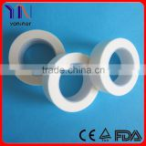 medical adhesive non woven fabric tape CE FDA Certificated Manufacturer