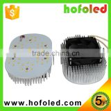 anti-corrsion anti-dust led retrofit kit 100w with Mean Well driver Replacing Led flood light led downlight or HPS bulb