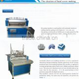 China cheap price automatic hard cover book making machine