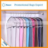 fabric baby garment bag dress cover bags