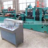 high frequency welded pipe mill line Shear and Butt Welder
