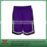 Men's Basketball Slam Dunk Shorts made of Polyester COOL DRY mesh mateiral