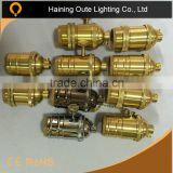 lampholder E27/E26/B22 Edison filament bulb holder from outelighting