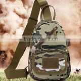 New style Unisex Outdoor Sport Camping Hiking Trekking Bag Military Tactical Shoulder Bag