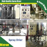 Lab spray dryer for plasma blood