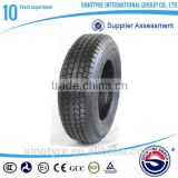 new tyre factory in china wholesale truck and bus tire for semi trailer