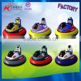 Hot selling remote control electricity inflateble bumper car