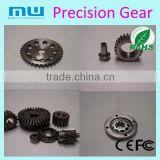 Precision gear OEM customized transmission parts Mechanical manufacturing, Metal Powder metallurgy Automotive motor components