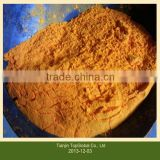 tech grade 99.7% Potassium dichromate for chrome alum manufacturing
