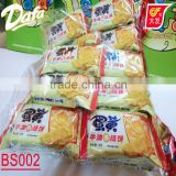Dafa egg yolk butter tost flavor wafer biscuit