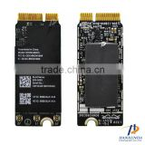 New arrival High-quality 2013 Wireless card for rMBP A1502 wifi Airport Bluetooth card